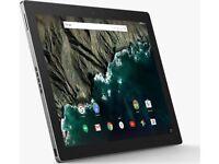 Google Pixel C 64GB Tablet (Silver, 3GB RAM, 10.2 Display) NEW