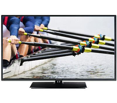 "Proscan PLDED3274 32"" HD Slim LED LCD TV MKV - USB HDMI PC inputs B"