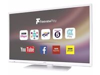 JVC NEW BOXED SMART TV BUILT IN WIFI