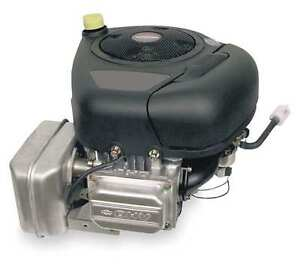 Briggs And Stratton Engine >> 5 HP Gas Engine | eBay