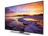 Samsung 55 inch Smart 4K Ultra HD Slim LED TV, HDR, Quad Core, WiFi, Netflix, Youtube