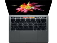 2016 MacBook Pro with touchbar 256gb