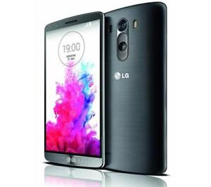 LG G3 32 GB Android Smart Phone. LIKE NEW