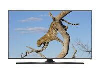 "40"" Samsung LED TV full Freeview HD 40j5100 Warranty andI Delivered"