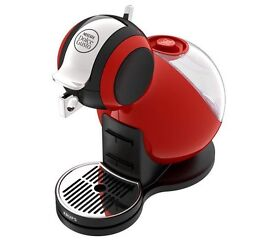 Nescafe Dolce Gusto Red Melody Machine (Pod style