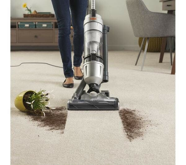 FREE DELIVERY VAX AIR STRETCH PET BAGLESS UPRIGHT VACUUM CLEANER HOOVERS RRP £239