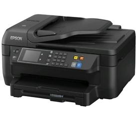 Printer spares and repairs