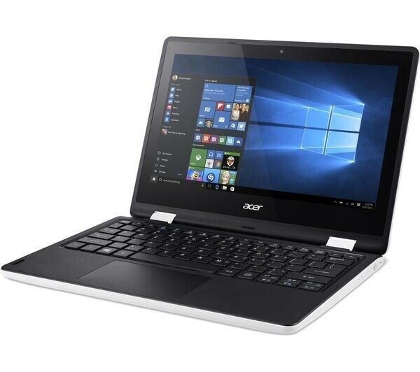 Laptop Windows -  Acer Aspire R3-131T Intel Celeron 500GB Intel HD  Windows 10 Touchscreen Laptop
