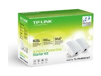 TP-Link AV 600 (used for 1 hour)