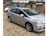 Toyota Prius 61 plate 1 owner Pco/Uber ready