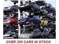 Ford. Focus. MONDEO fiesta spare parts. Engine Bumper. Ask 04 - 65 reg