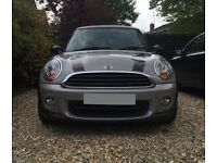 MINI Hatch 1.6 Baker Street - LOW MILEAGE, FULL SERVICE HISTORY & NEW MOT