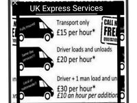 North west London -Cheap movers -Cheap deliveries -