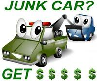 Cash For Cars Scrap Car Removal Service