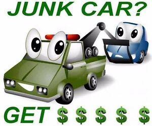 FREE UNWANTED DAMAGED UNREJESTED CAR REMOVAL Rockdale Rockdale Area Preview