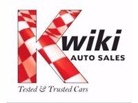 ★🚷KWIKI AUTO SALES🚳★2010 FIAT 500 1.2 LOUNGE PETROL★MOT MAY 2018★£30 TAX★SERVICE HISTORY★WARRANTY★