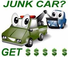 We buy all cars, unwanted, damaged, scrap, written off and others Revesby Bankstown Area Preview