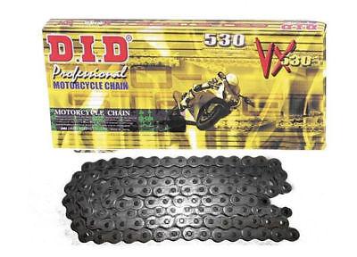 <em>YAMAHA</em> XS500 AB SPOKE WHEEL 75 77 DID VX HEAVY DUTY X RING CHAIN