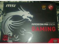 R9 290x graphics card