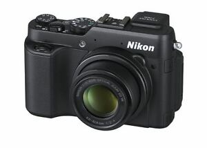Nikon P7800 Below 300 Shoots. Mint in Box