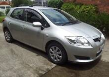 2008 Toyota Corolla Hatchback Denistone East Ryde Area Preview
