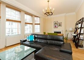 2 bedroom flat in North Audley Street, Mayfair