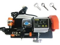 THM AK47 Cylinder Key Cutting Machine