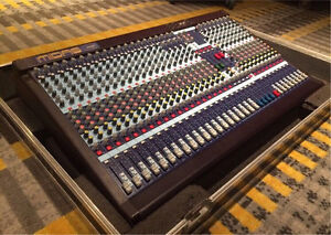 Midas Venice 320, Fx rack Kitchener / Waterloo Kitchener Area image 2