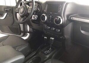 2018 Jeep Sahara Wrangler Lease take over