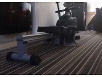Rowing Machine York R700