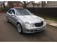 MERCEDES E320 CDI SPORTS HUGE SPEC EVERY EXTRA