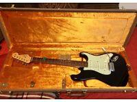 Fender vintage series 59 strat reduced price !