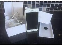 IPhone 6 16gb White & Silver EE/Virgin