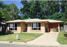 3 Bedroom Pet Friendly House for Rent - Andergrove Andergrove Mackay City Preview