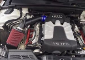 3.0T/3.2L Audi Intake Kits S4 S5 A6 A7 West Island Greater Montréal image 2