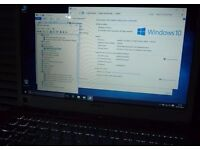 "Laptop SONY VAIO VPCCA Core™i3, Win10, BACKLIT KEYBOARD, 14""LED, 4GB DDR3, Wi-Fi, HDMI, USB 3.0, Bt"