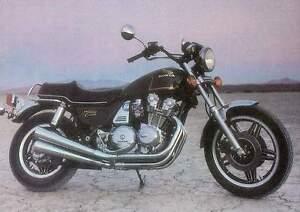 WTB: Honda CB900C right mirror / parts