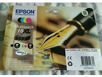 Epson multipack 16xl