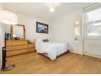 Two bed apartment in Brixton in a Prime location