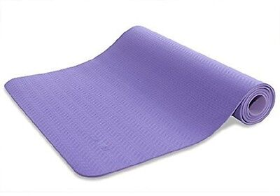 JOHDAWN Eco Friendly Sticky Yoga Mat with Sling for Women and Men - NEW in