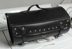 Tour Trunk Rack Bag and Fork Bag... Excellent Condition