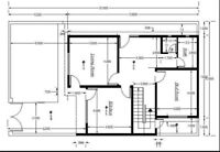 Professional Eng. Services for Bldg. Permits & Drawings
