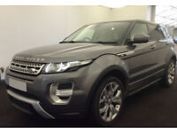 LAND ROVER R/R EVOQUE 2.0 TD4 SE TECH HSE DYNAMIC 4WDLUX 2WDFROM £147 PER WEEK!