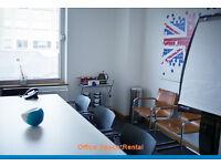 Warwick Street (W1B) Office Space London to Let