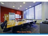 Co-Working * Bristol - BS1 * Shared Offices WorkSpace - Bristol