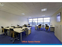 ** Aviator Way - Manchester Int. Airport - Cheadle (M22) Serviced Office Space to Let