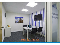 Co-Working * Market Walk - WF1 * Shared Offices WorkSpace - Wakefield