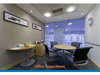 ** Victoria Square - Central Birmingham (B1) Serviced Office Space to Let