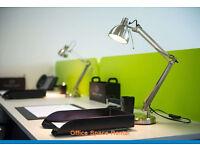 Co-Working * West Regent Street - G2 * Shared Offices WorkSpace - Glasgow