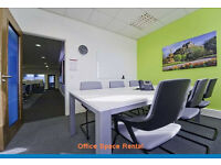 Co-Working * Fleming House - EH15 * Shared Offices WorkSpace - Edinburgh